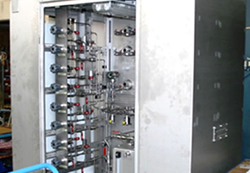 Process & Control Automation - Oman Oil Industry Supplies & Services